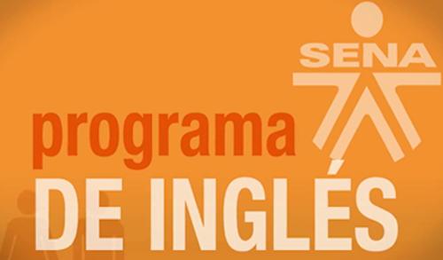 Convocatoria para estudiar ingles en el SENA  Convocatoria para estudiar inglés en el SENA